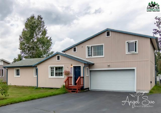 2702 Kuskokwim Avenue, Fairbanks, AK 99709 (MLS #141567) :: Madden Real Estate
