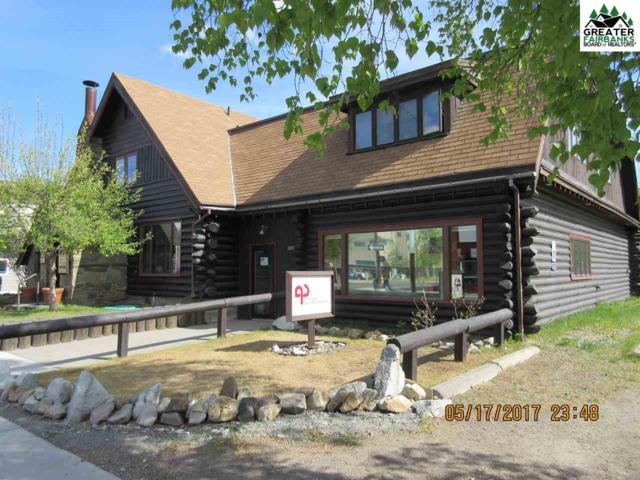 1003 Cushman Street, Fairbanks, AK 99701 (MLS #141568) :: Madden Real Estate