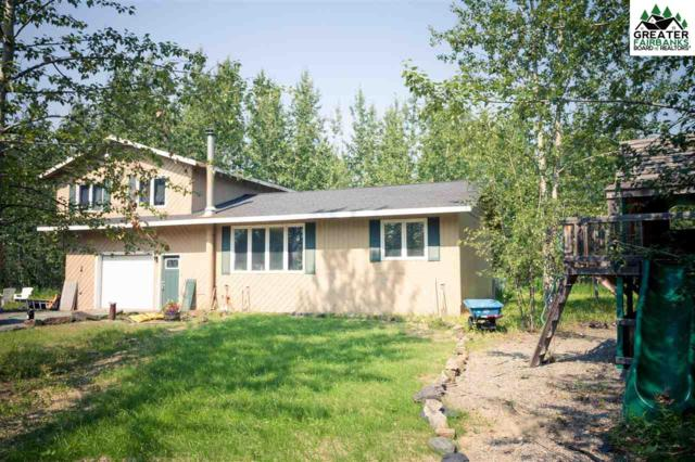 2295 Keeney Road, North Pole, AK 99705 (MLS #141596) :: Madden Real Estate