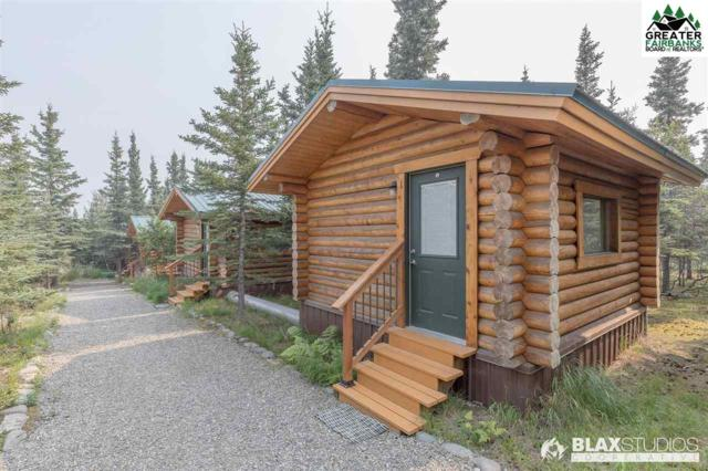 NHN Hilltop Road, Healy, AK 99743 (MLS #141600) :: Powered By Lymburner Realty