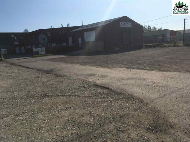 1905 Livengood Avenue, Fairbanks, AK 99701 (MLS #141625) :: Madden Real Estate