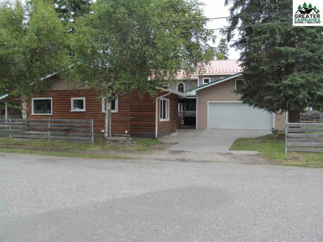 501 Craig Avenue, Fairbanks, AK 99701 (MLS #141639) :: RE/MAX Associates of Fairbanks