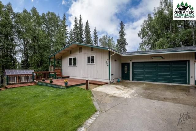 286 Ester Drive, Fairbanks, AK 99709 (MLS #141640) :: Madden Real Estate