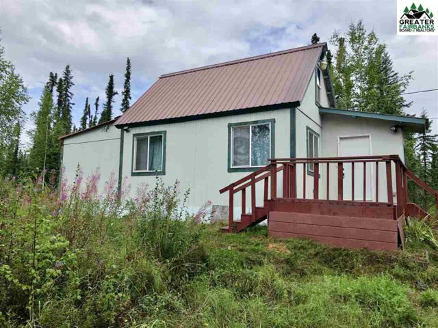1305 Chili Pepper Court, Fairbanks, AK 99709 (MLS #141650) :: Powered By Lymburner Realty