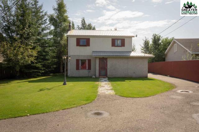 1430 Porchet Way, Fairbanks, AK 99709 (MLS #141659) :: Madden Real Estate