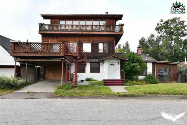 936 9TH AVENUE, Fairbanks, AK 99701 (MLS #141662) :: Powered By Lymburner Realty