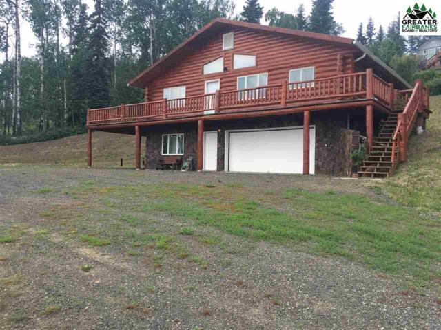 3196 Anella Avenue, Fairbanks, AK 99709 (MLS #141671) :: Powered By Lymburner Realty