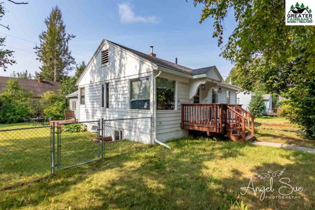 905 9TH AVENUE, Fairbanks, AK 99701 (MLS #141672) :: Madden Real Estate