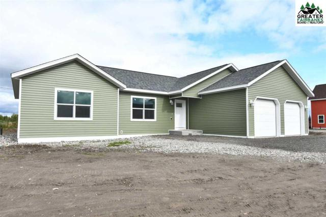L8 BC Therron Street, North Pole, AK 99705 (MLS #141684) :: Powered By Lymburner Realty