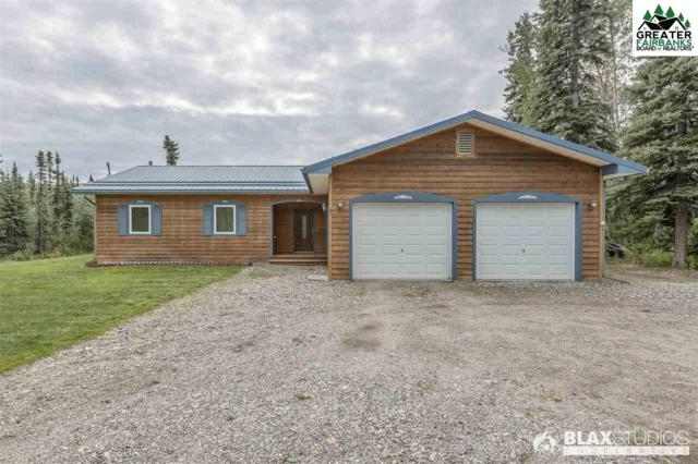 3855 Sonoma Avenue, North Pole, AK 99705 (MLS #141697) :: Madden Real Estate