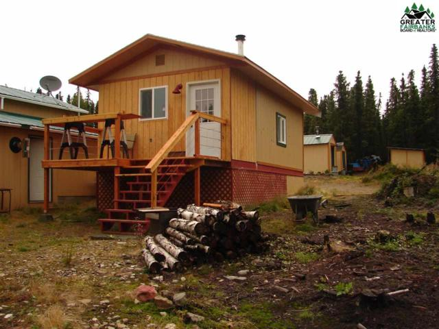 2890 Mccall Street, Fairbanks, AK 99709 (MLS #141701) :: Powered By Lymburner Realty