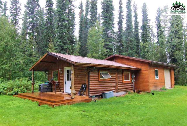 5819 Old Valdez Trail, Salcha, AK 99714 (MLS #141726) :: Madden Real Estate