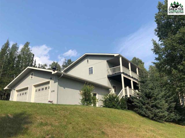 1176 Cartleb Road, Fairbanks, AK 99712 (MLS #141730) :: Madden Real Estate