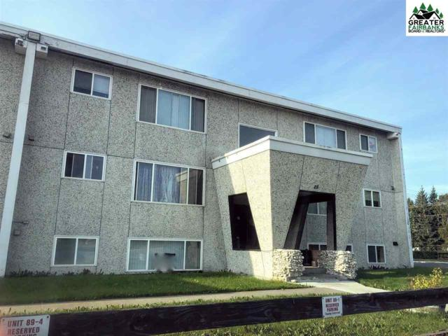 89 Slater Drive, Fairbanks, AK 99701 (MLS #141741) :: Powered By Lymburner Realty