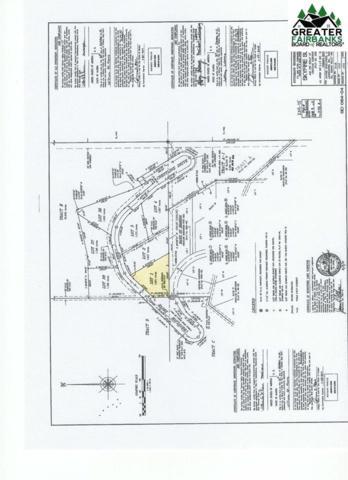 LOT 1 Crestline Drive, Fairbanks, AK 99709 (MLS #141746) :: Madden Real Estate