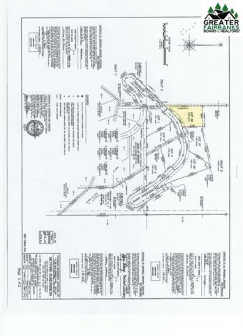 LOT 38 Crestline Drive, Fairbanks, AK 99709 (MLS #141747) :: Madden Real Estate