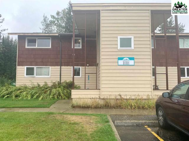 658 Fairbanks Street, Fairbanks, AK 99709 (MLS #141752) :: Powered By Lymburner Realty
