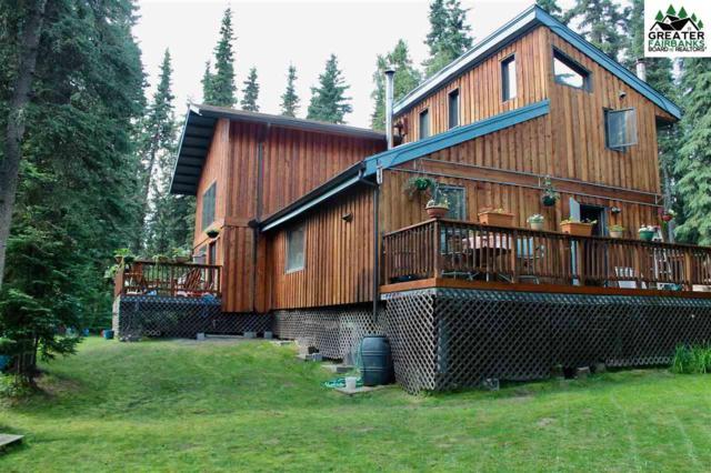 1917 Waterman Way, Fairbanks, AK 99709 (MLS #141758) :: Madden Real Estate