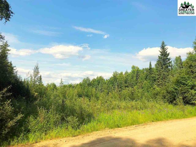 150 Concord Avenue, Fairbanks, AK 99712 (MLS #141759) :: Powered By Lymburner Realty