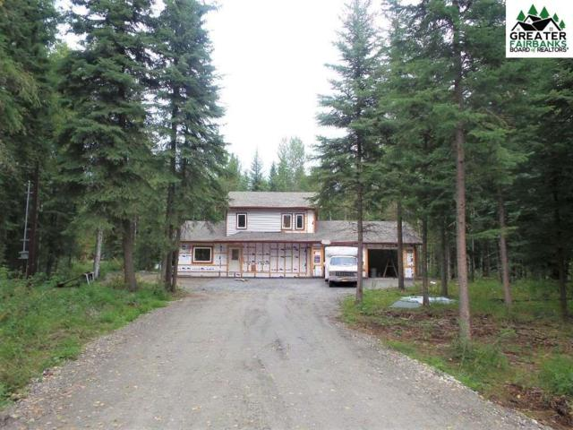 1220 Bobbet Avenue, North Pole, AK 99705 (MLS #141760) :: Madden Real Estate