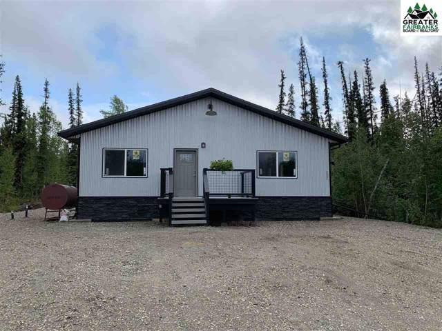 2635 Back Court, Fairbanks, AK 99709 (MLS #141761) :: Madden Real Estate