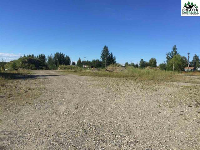 Lot 1C Old Richardson Highway, North Pole, AK 99705 (MLS #141765) :: Madden Real Estate
