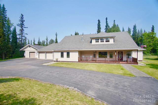 2378 San Augustin Drive, North Pole, AK 99705 (MLS #141779) :: Madden Real Estate