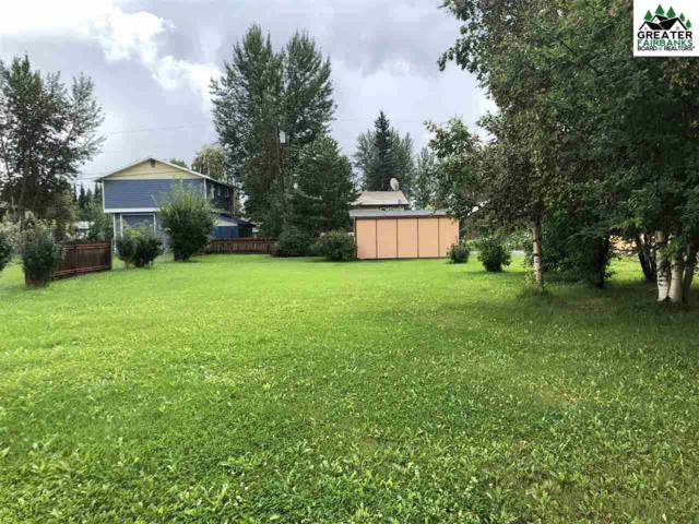 128 East 6th Street, North Pole, AK 99705 (MLS #141782) :: Madden Real Estate