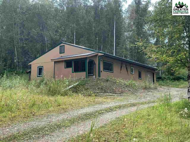 295 Fair Place, Fairbanks, AK 99712 (MLS #141785) :: Powered By Lymburner Realty
