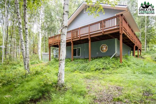 540 Beacon Road, Fairbanks, AK 99712 (MLS #141789) :: Powered By Lymburner Realty