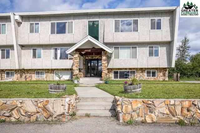 77 Slater Drive, Fairbanks, AK 99701 (MLS #141801) :: Madden Real Estate