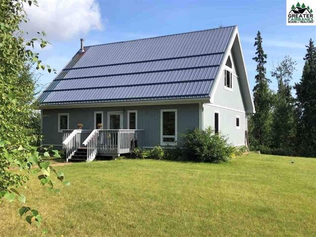 1456 Gateway Drive, Fairbanks, AK 99709 (MLS #141812) :: Madden Real Estate