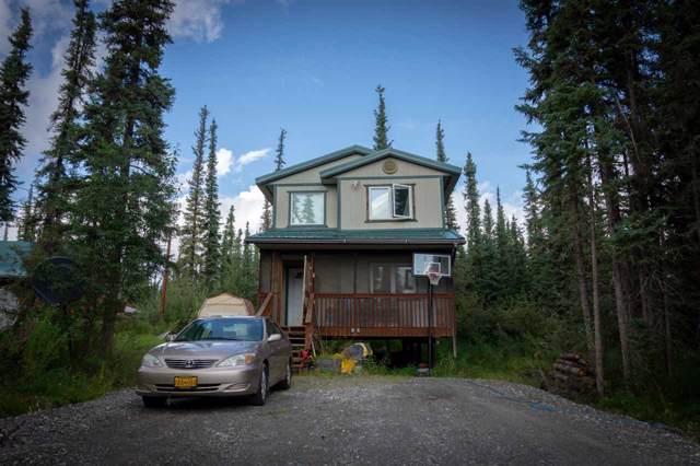 2410 Maria Street, Fairbanks, AK 99709 (MLS #141825) :: Madden Real Estate