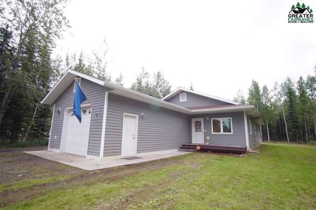 2313 Moonlight Drive, North Pole, AK 99705 (MLS #141839) :: Madden Real Estate