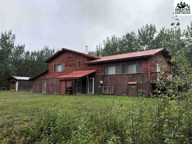 NHN Arctic Avenue, Clear, AK 99704 (MLS #141841) :: Madden Real Estate