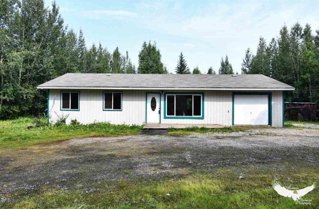 2370 Sunflower Loop, North Pole, AK 99705 (MLS #141842) :: Madden Real Estate