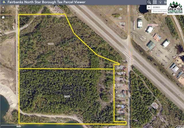 NHN Rozak Road, North Pole, AK 99705 (MLS #141843) :: Madden Real Estate