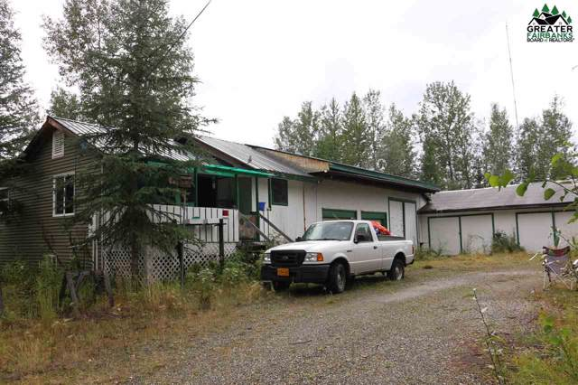 3075 Repp Road, North Pole, AK 99705 (MLS #141853) :: Powered By Lymburner Realty