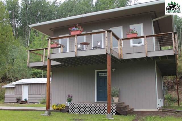1187 Summit Drive, Fairbanks, AK 99709 (MLS #141854) :: Madden Real Estate
