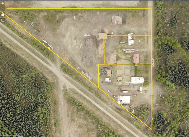 3065 H & H Road, North Pole, AK 99705 (MLS #141857) :: Madden Real Estate