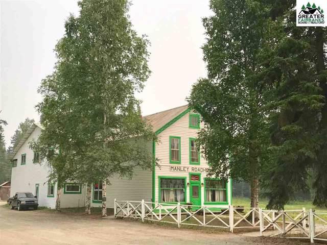 100 Front Street, Manley, AK 99756 (MLS #141858) :: Madden Real Estate