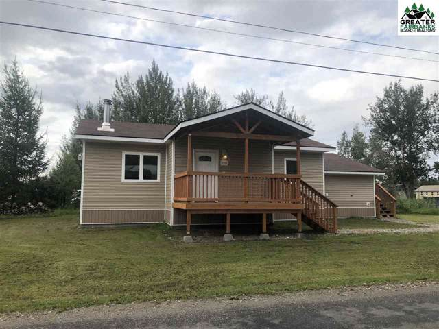 205 E 1ST STREET, Nenana, AK 99760 (MLS #141860) :: Madden Real Estate