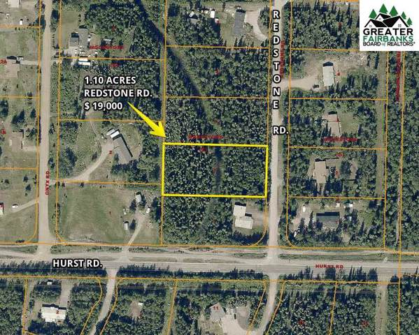NHN Redstone Road, Fairbanks, AK 99705 (MLS #141863) :: Madden Real Estate