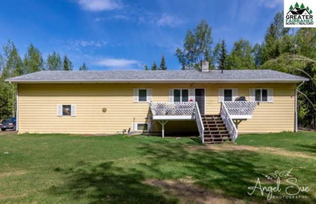 2441 Marigold Road, North Pole, AK 99705 (MLS #141871) :: Madden Real Estate