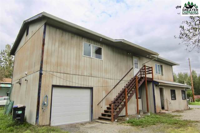 1622 Turner Street, Fairbanks, AK 99701 (MLS #141884) :: Powered By Lymburner Realty