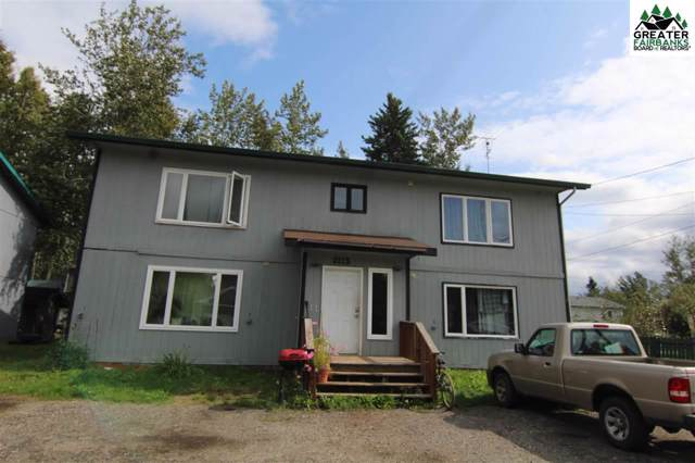 2113 Gillam Way, Fairbanks, AK 99701 (MLS #141886) :: Madden Real Estate
