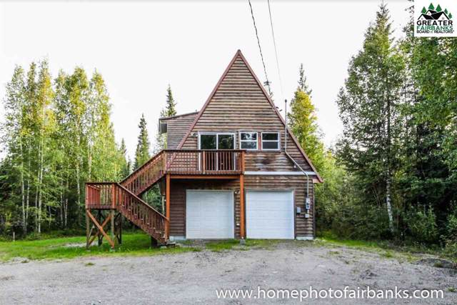 2301 Sunflower Loop, North Pole, AK 99705 (MLS #141895) :: Madden Real Estate