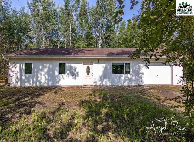 3564 Biathalon Avenue, North Pole, AK 99705 (MLS #141897) :: Powered By Lymburner Realty