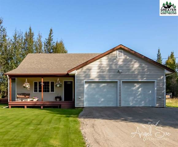 3570 Route 66, North Pole, AK 99705 (MLS #141899) :: Madden Real Estate