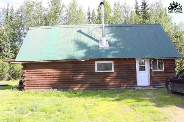 3214 Platinum Avenue, North Pole, AK 99705 (MLS #141908) :: Powered By Lymburner Realty